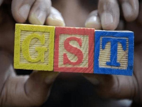 GST NEWS