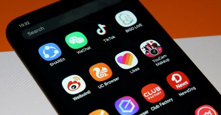 Demand to ban 89 apps: Indian Army