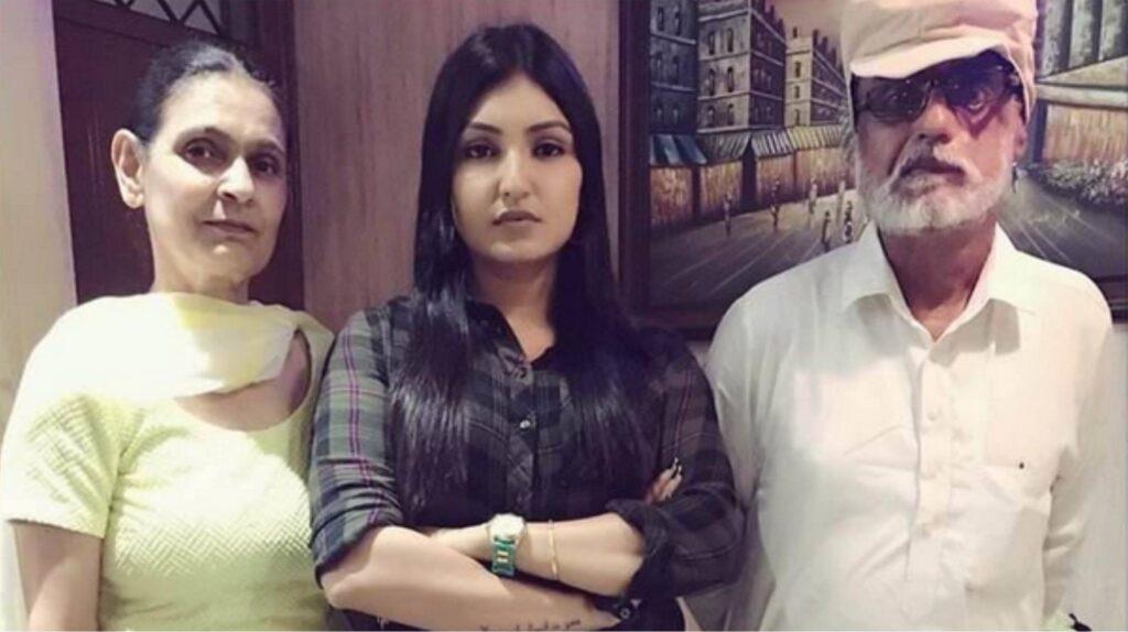 Anmol Gagan Mann joins Aam Aadmi Party