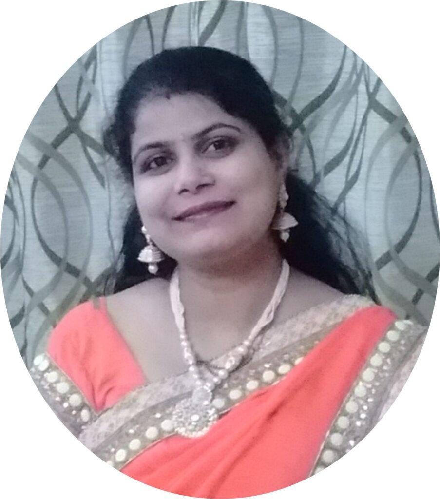 Corona Kaal (Dr Reena Ravi Malpani)