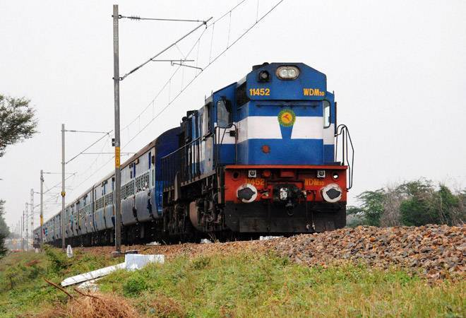 Indian Railways new Train list
