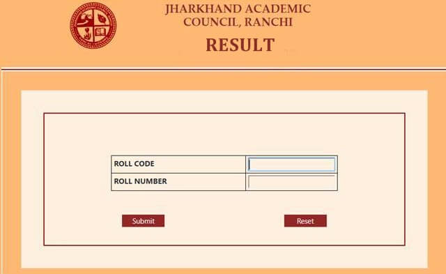 Jharkhand 12th Result 2020