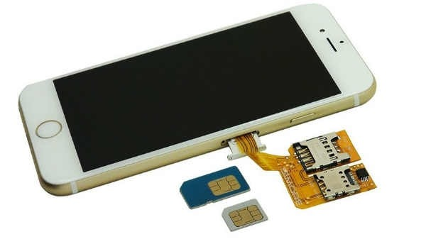 Dual SIM will also run in Single Phone