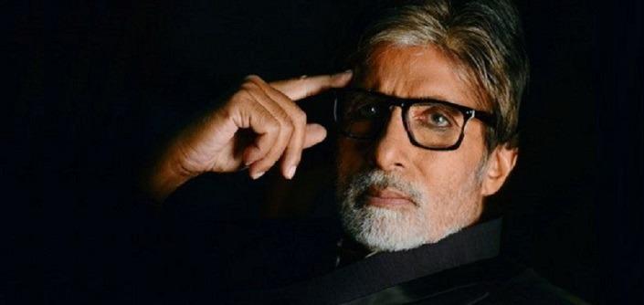 Amitabh Bachchan covid-19 tune