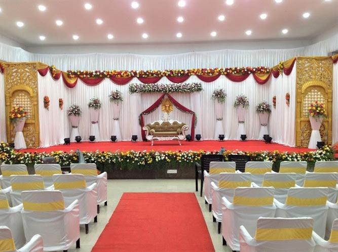 Marriage Palace Mansa News