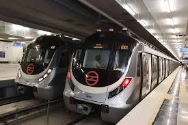 Delhi Metro, all employees' salary