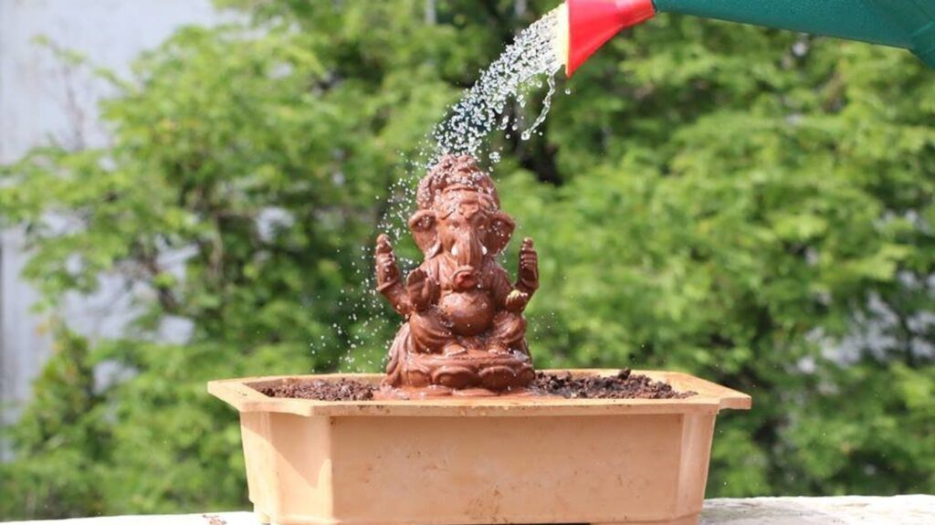 Ganesh Utsav 2020