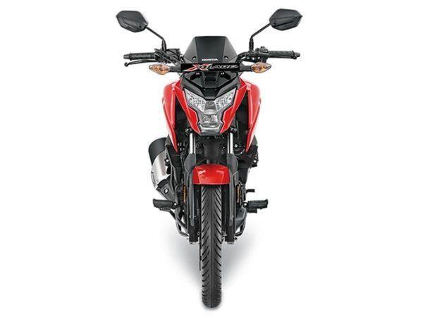 Honda-X-Blade-BS6 Price