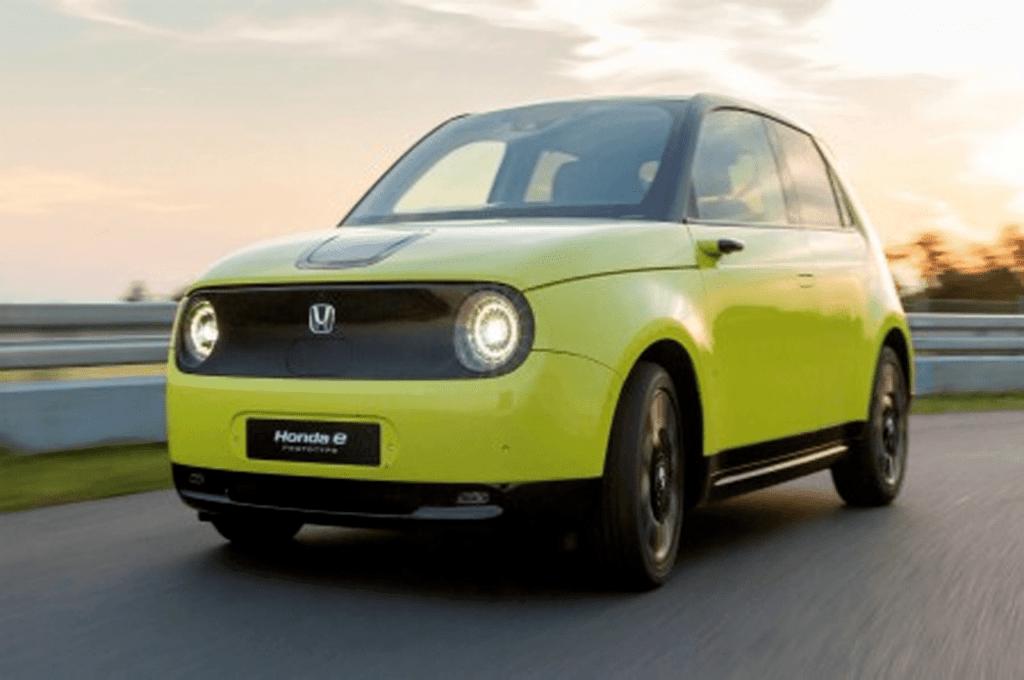 honda e, honda e charging, honda e price, honda e range, honda e specifications, honda electric car, honda first all electric car, होंडा इलेक्ट्रिक कार,