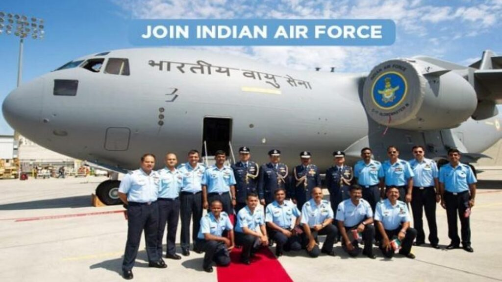 Indian-Air-Force 2020