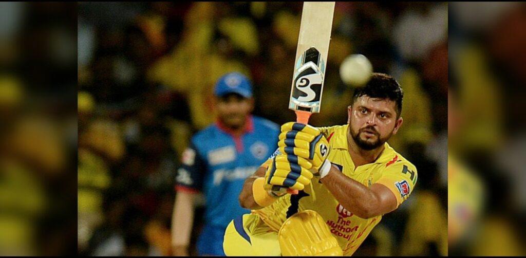 Suresh Raina IPL