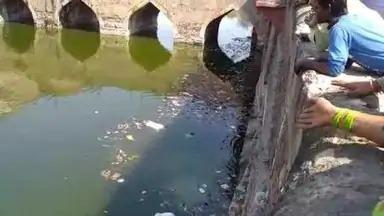 Water tank Sawai Madhopur Latest news Today