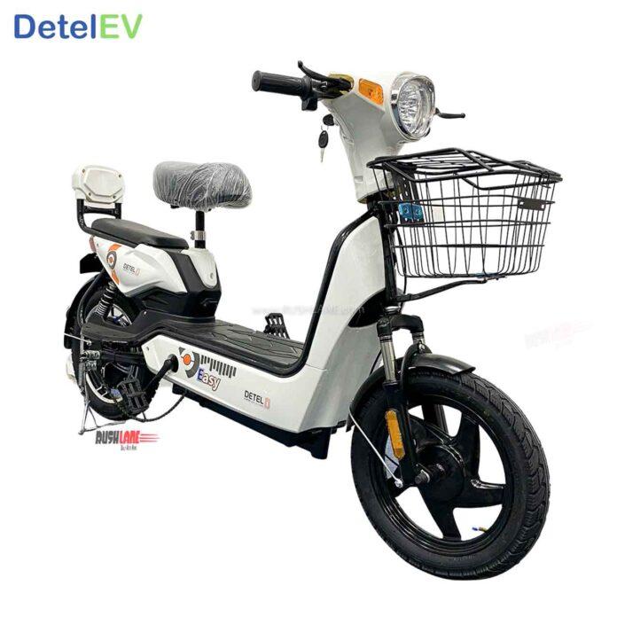 cheapest electric bike