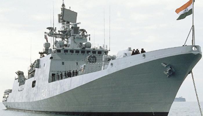 जंगी जहाज   Hindi News Jangi Jahaj News in Hindi