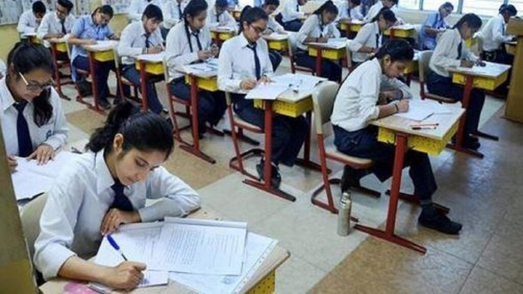 CBSE Exams 2021 10th and 12th