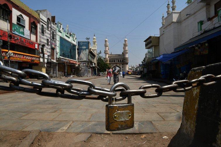 news in india | Lockdown in India