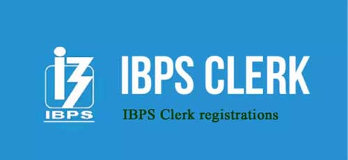 IBPS Clerk Recruitment 2020