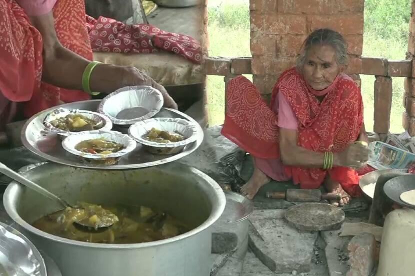 Roti Wali Amma News in Hindi: समाचार 'बाबा का ढाबा' जैसी कहानी है HT News