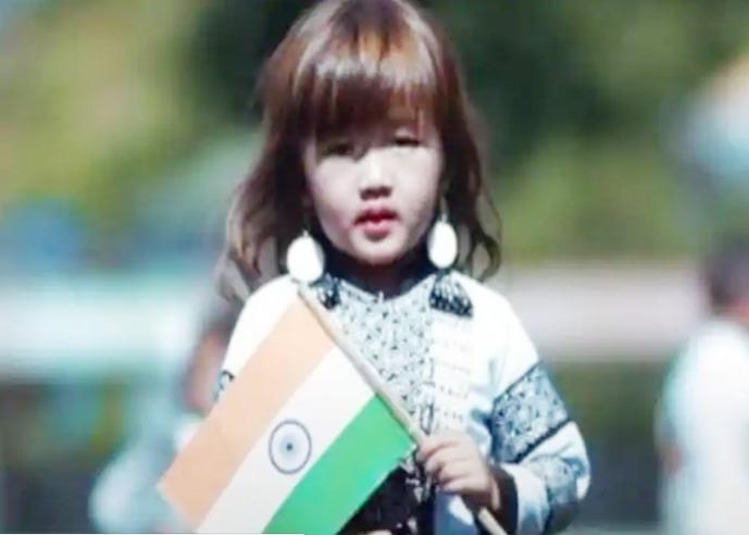 Viral Video: वंदे मातरम गाने वाली 4 साल की बच्ची वायरल, AR रहमान के बाद PM