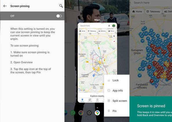 Screen Pinning : आपकी बिना मर्जी नहीं चलेगा फोन, चाहे खुला हो लॉक, Tricks