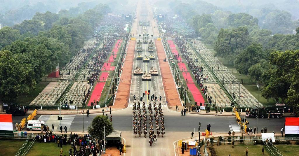 Republic-Day-Parade 2021