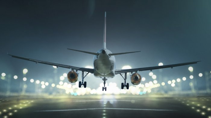 Ban On International Flight:
