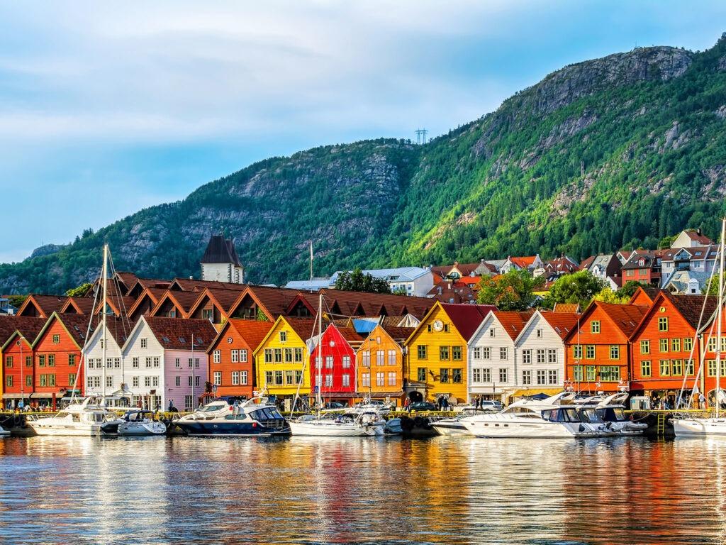5. Norway