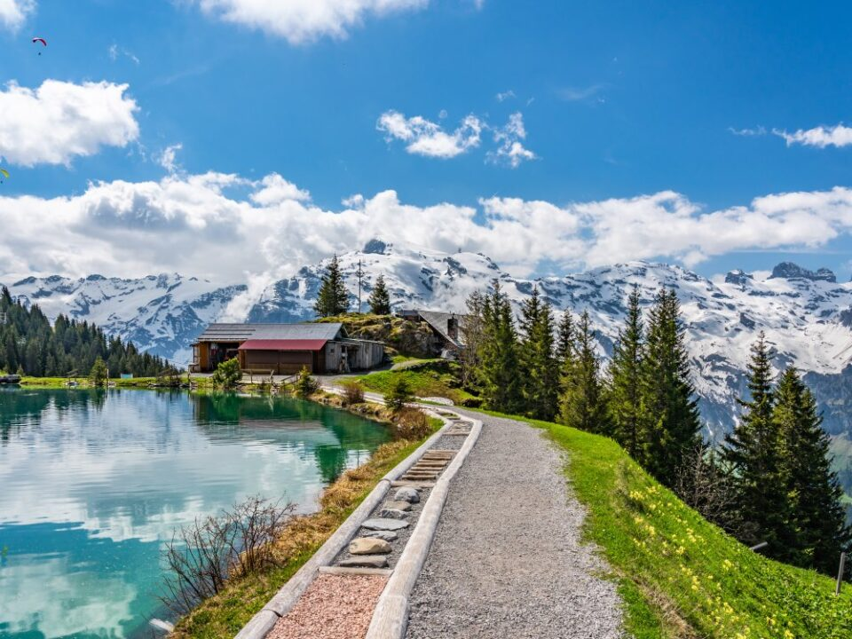 Switzerland World's Most Expensive Country 3