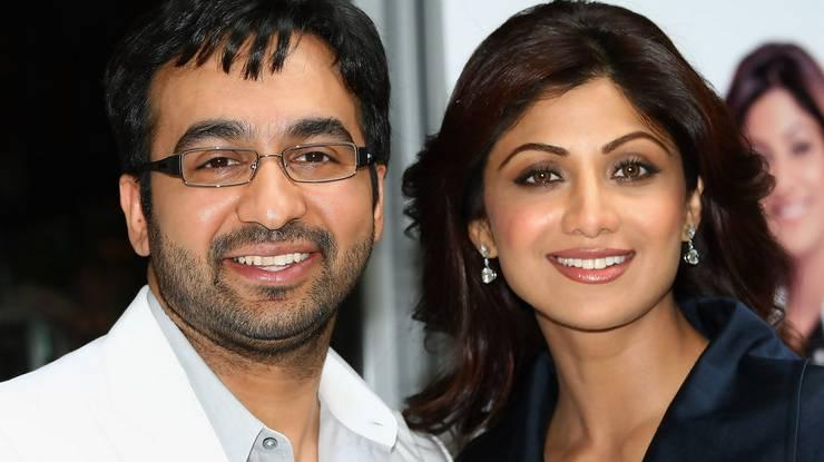 Mumbai police arrest Raj Kundra in a pornography case