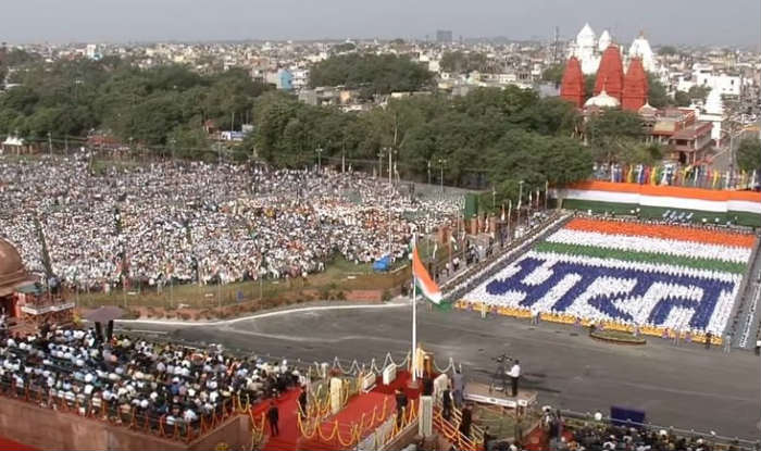 Independence day 15 aUGUST 2021