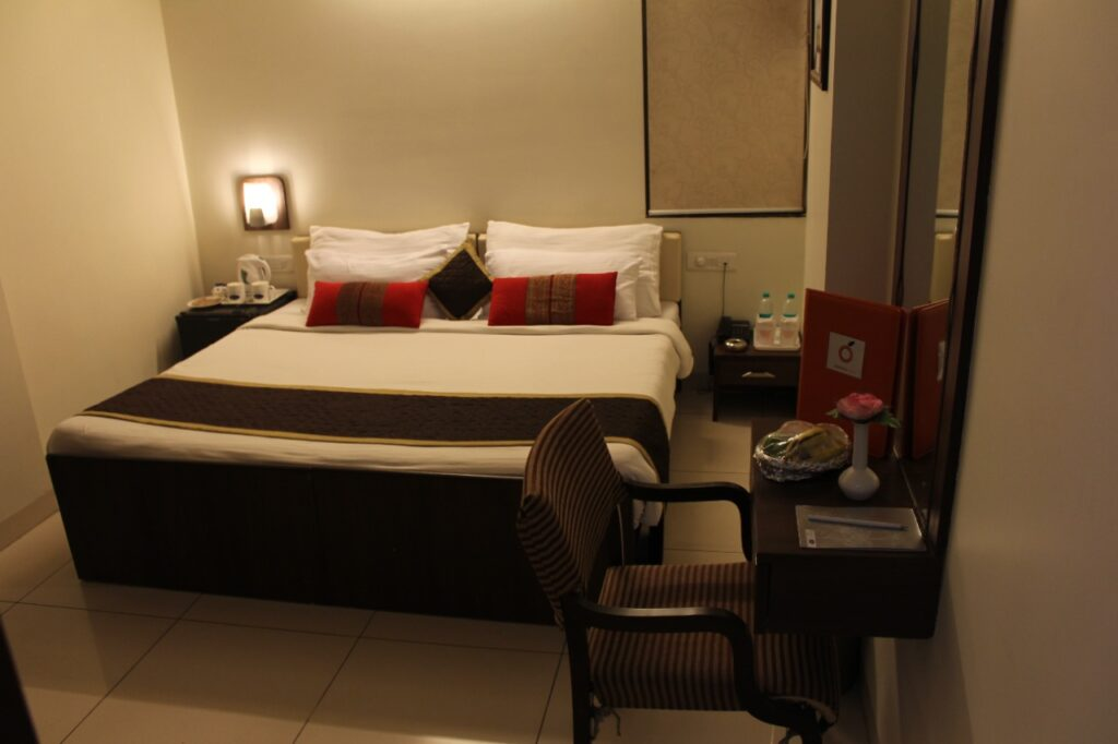 Couple Friendly Hotel Rooms in Jaipur